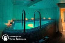 турецкий массаж всего тела в бане